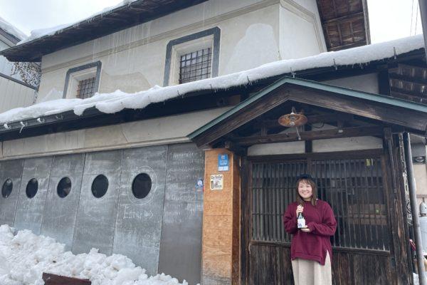 醸される場・Hostel&Bar CAMOSIBAオーナー阿部円香さん